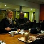 Focus Adventsfikakväll 9/12 2010