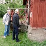 Foto: Mats Kälvemark