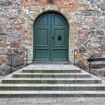 Örebro-gammalt. Plats 1. Susanne Flink