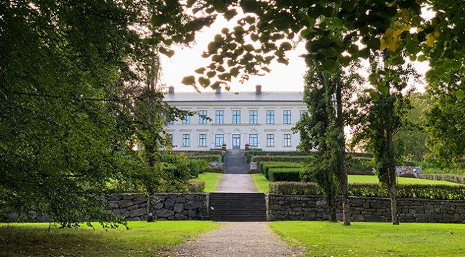 Temamöte 1 okt Karlslund